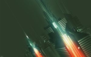 Gnd Towers by amplifier404