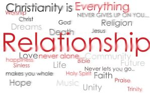 ::Christianity Is Everything:: by Before--I--Fall