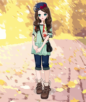 Bubble Vests for Fall - Dressup24h.com by willbeyou