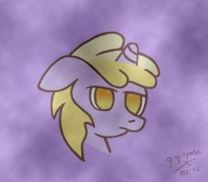 Tenebrous Dinky by GoggleSparks