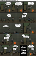 Dishonorable Archer - OotS by 1337Salty