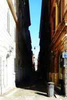 street view horizon by deniroUK