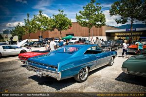 blue pontiac catalina by AmericanMuscle