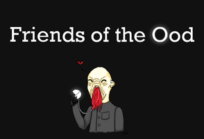 ::DW:: Friends of the Ood by NaKaya