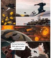 Transmissions Intercepted Page 85 by CarpeChaos
