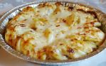 Hungarian Scallop Potatoes by Kitteh-Pawz