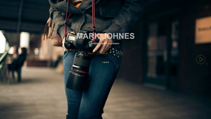 Photographer Website ~ mART by mART-official