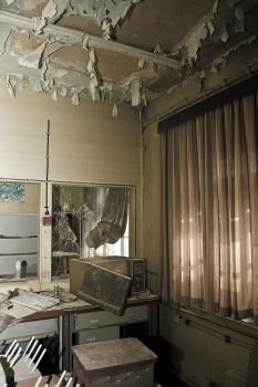 old room by MCMaybach