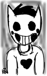 Zacharie by ThedragonsoftheCAT