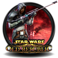 Star Wars The Old Republic v7 by Kamizanon
