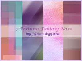 Texturas tipo fantasia No. 1 by neryl86