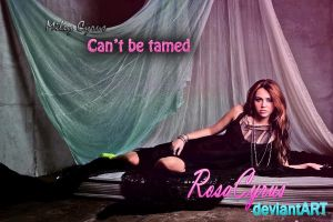 Miley Wallpaper by RosaCyrus