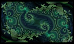 butterfly effect by Dharini