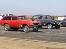 Gassers by Jetster1
