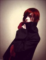 Sasori of the Red Sand by Saso-chanCosplay