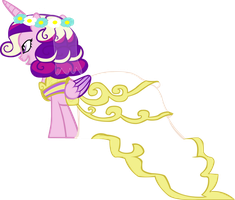 Cadence by BloodGoldWings