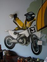 kids room commision detail by cade-wk
