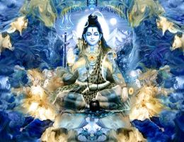 shiva the transmuter by Valleysequence