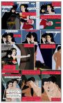 fanfic to comic page III by a1Tnugon