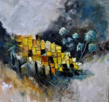 abstract tuscany by pledent