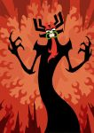 Aku by WatchTehTail