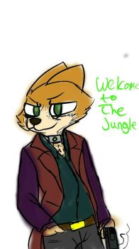 Welcome To The Jungle|Zootopia|Urban Terror| by DirectMasieWTF