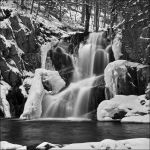 Winter At Indian Brook by IngoSchobert