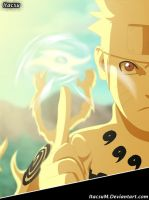 Naruto_Mini_RasenShuriken_545 by ItacsuM