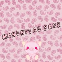 Manchitas Pack by K-popx3