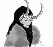 Loki by franco-american
