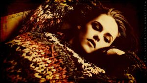 Kristen Stewart (Wallpaper) by Lauren452