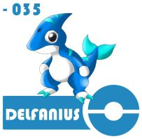 035 - Delfanius by SoranoRegion