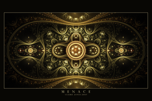 Menace by ClaireJones