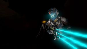 Dead Space (Gmod) by Herioc107