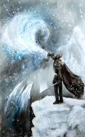 Horn of Winter by Rubi
