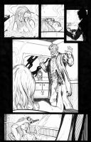 Organ Grinder page 3 -Undertow issue 3 by GibsonQuarter27