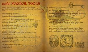Book of Shadows 14 Page 8 by Sandgroan