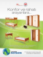 Ahsen Furniture by siracel