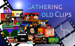 Gathering Old Clips by leduc-gallery