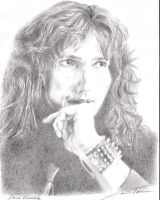 David Coverdale by Artem-Anima