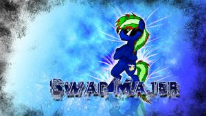 Swag Major Wallpaper by ALoopyDuck