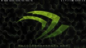 Nvidia Desktop by alex8908