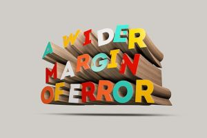 A Wider Margin of Error by JoshCloud