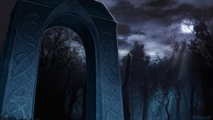 Nethergate: The Gate by OffbeatWorlds