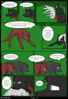 Listen To Your Heart Page 21 by Drum-Kal