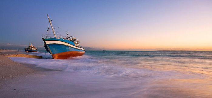 Sick of the Sea 2 by hougaard