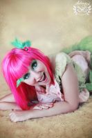 Candy Doll II by artraged