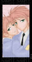 Host Club: Brotherly Love by evilchick2007