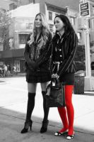 Gossip Girl Colour 2 by maiaraye