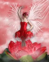 Fairy Ballerina by Jassy2012